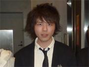 『GEAIM』のリレーインタビューコーナー「GEAIMピープル」第 10 回 に Sion 氏が登場