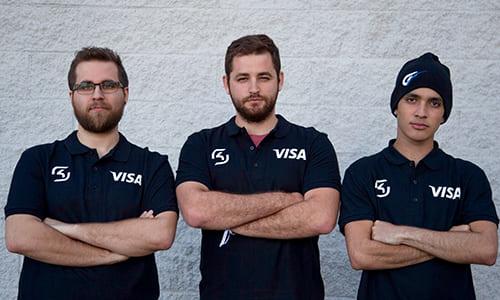 プロゲームチーム『SK Gaming』がVisaカードとパートナー契約を締結