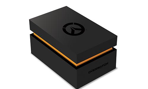 Blizzard Entertainment提供、『Overwatch』限定スペシャルボックスを1名様にプレゼント
