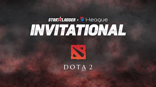 賞金総額30万ドル Dota 2マイナー大会『SL i-League Invitational Season 3』の開催情報発表