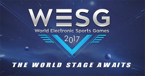 世界大会『WESG 2017』CS:GO部門アジアパシフィック予選の出場全20チーム決定、日本からSZ.Absoluteが参戦