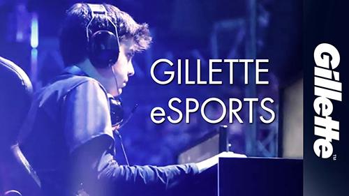 LoLプロゲーマーxPeke選手が男性向けカミソリ「Gillette(ジレット)」のグローバルブランドアンバサダーに就任