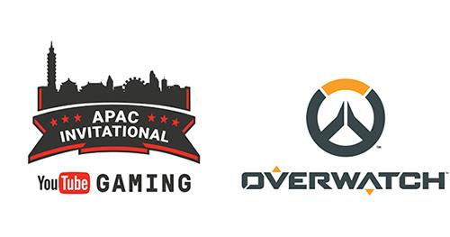 日本DeToNator出場、Overwatch『YouTube Gaming APAC Invitational』が12/10(土)、11(日)に開催
