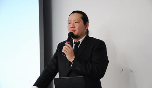 松井悠氏がノウハウを公開、講演「eスポーツの取材に行ってこいと言われたら」が2018年1月31日(水)に開催