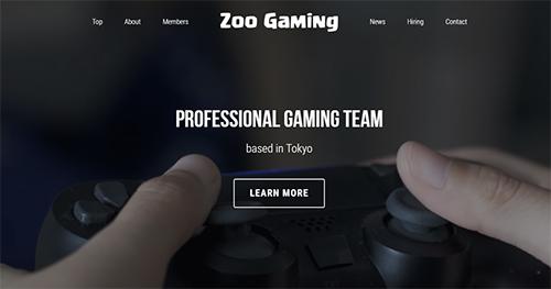 株式会社yTuber.tvが給料制プロゲームチーム『Zoo Gaming』を設立、『PUBG』部門のメンバー募集を開始、代表・中田氏への質問と回答を掲載