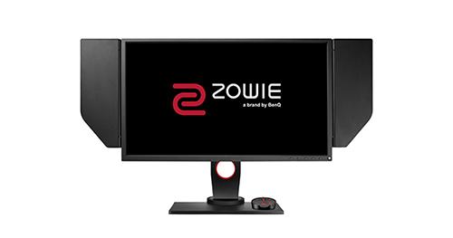 『BenQ ZOWIE』から240Hz駆動のゲーミングモニター『XL2540』が登場、2/17(金)より国内販売開始
