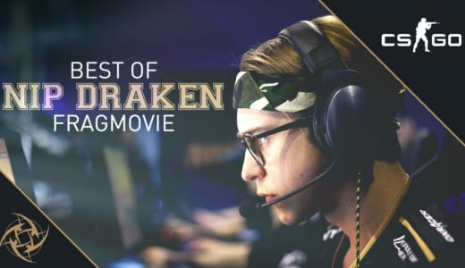 ムービー『Best of NiP draken』