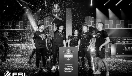 CS:GO『ESL One Belo Horizonte 2018』でFaZe Clanが優勝