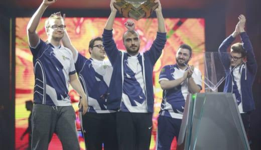 「Dotaプロサーキット」最終戦『China Dota 2 Supermajor』でTeam Liquidが優勝、 『The International 2018』招待出場8チーム決定