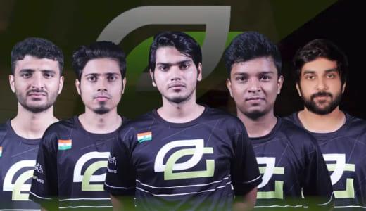 『OpTic Gaming』がインドに進出、CS:GOチームを結成