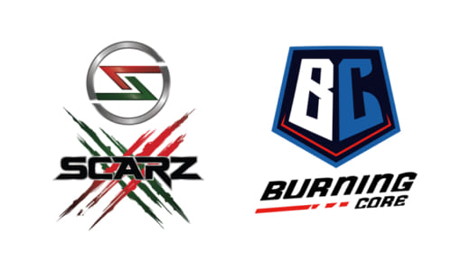 プロゲームチーム『SCARZ』がLoLでの活動休止を発表、『LJL 2018 Summer Split』には『Burning Core』が出場