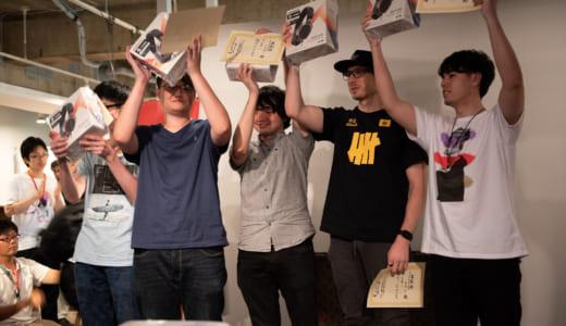 コミュニティ価値は賞金総額20億円以上、『Dotaまらカップ2018 in Tokyo』オフライン決勝で「Scarus」が優勝、特別ゲストとして公式世界大会インタビュアーSirActionSlacks氏が登場