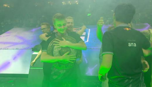 賞金総額28億円以上のDota 2公式世界大会『The International 2018』でRed Bull OGが優勝、N0tail選手は同ジャンルゲーム『Heroes of Newerth』に続く世界王者達成