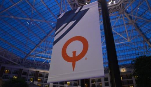 LANパーティおじさんPoNzの『QuakeCon 2018』レポート