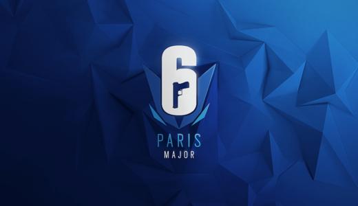 日本・野良連合が出場、R6S世界大会『Six Major Paris 2018』が2018年8月13日(月)16時よりフランス・パリで開幕