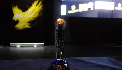 2つの国際大会出場権をかけたCS:GO『GALLERIA GAMEMASTER CUP 2018』プレーオフはSCARZ Absolute vs. Ignisに決定、9/30(日)12:30より配信開始