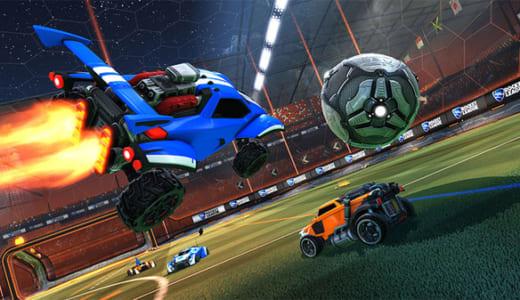 『第1回 全国高校eスポーツ選手権』の競技ゲームに『Rocket League』が追加採用