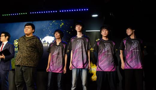 CS:GO日本トップチーム『Team DWFN』がメンバー変更、KUROに代わりWhimが加入、akioniがコーチとして参加