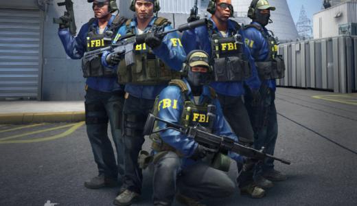 『Counter-Strike: Global Offensive』アップデート(2018-10-03)、マップ限定でCTモデル「FBI」が使用可能に