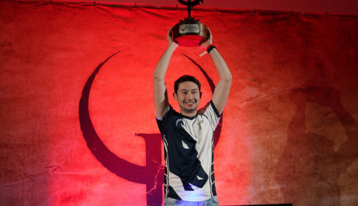 『PGL Quake Champions Open』でraphaが優勝