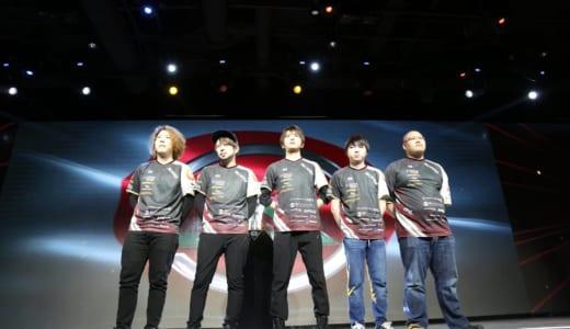 日本SZ Absolute、『ZOWIE eXTREMESLAND CS:GO ASIA 2018』グループステージ初戦でNASRに敗北、10/19(金)11時より背水の陣でD13と対戦