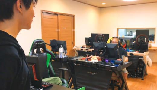 CS:GOプロチーム『SCARZ Absolute』のゲーミングハウス紹介ムービーが公開