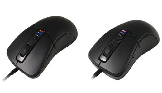 『DHARMAPOINT』がゲーミングマウス『DPTM39』を発表、PMW3360センサー搭載、セパレートメインボタン復活など『DRTCM37』の正統進化版に
