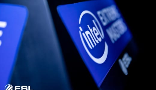 世界最大のeスポーツカンパニー『ESL』と『Intel』がeスポーツの発展に向けて110億円以上を共同出資、アジアパシフィック地域のeスポーツ振興などにも使用