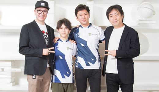 日本の大手芸能事務所「アミューズ」がプロゲームチーム『Team Liquid』と契約、プロゲーマーのマネジメント業務を開始