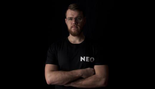 Counter-StrikeシリーズのレジェンドNEO選手が現役続投を発表、新たな所属先を検討中