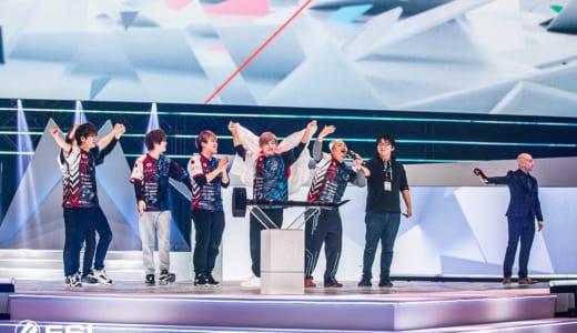 日本「野良連合」世界大会『Six Invitational 2019』プレーオフ準々決勝で「Fnatic」に勝利、2/17(日)夜2時より準決勝にて「Team Empire」と対戦