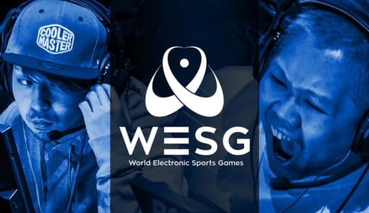 ムービー『WESG 2018-2019 Japan Finals (Ignis vs. Absolute)』