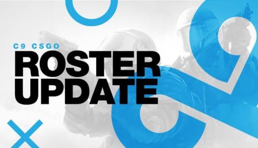 『Cloud9』CS:GO部門のGolden選手が心筋炎を克服しスタメン復帰、「最高のゲーマーとなるためにはゲームだけでなく自分の健康にも時間を使わなければならない」