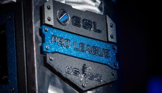日本「Ignis」がCS:GO『ESL Pro League Season 9』アジア予選・中国クローズド予選に3/2(土)より出場