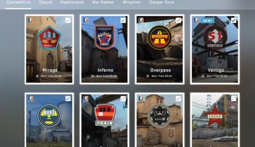 『CS:GO』の競技マッププールに「Vertigo」追加・「Cache」削除、プロチーム「ENCE」の応援歌「EZ4ENCE」がミュージックキットとして販売開始