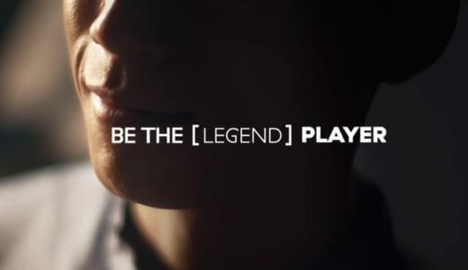 次のレジェンドプレーヤーを目指せ、NEOやMOONたち伝説のゲーマーが出演するプロモーションムービー『WCG 2019 Xi'an: Be The [Legend] Player』が公開