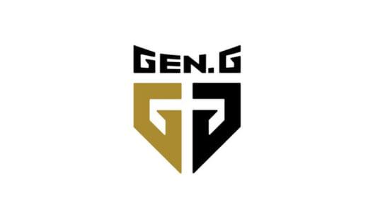 プロサッカー本田圭佑選手の投資ファンドらがeスポーツチーム『Gen.G esports』に出資、総額約51億円の資金を調達、esportsの成長を前向きに認識