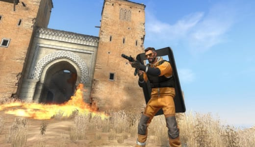 『Counter-Strike: Global Offensive』アップデート (2019-05-07)