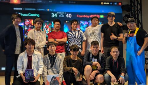 LANパーティおじさんPoNzの『瀬戸内LAN Vol. 0』写真レポート、Dota 2『まらカップ2019』で「TeamMay」が優勝