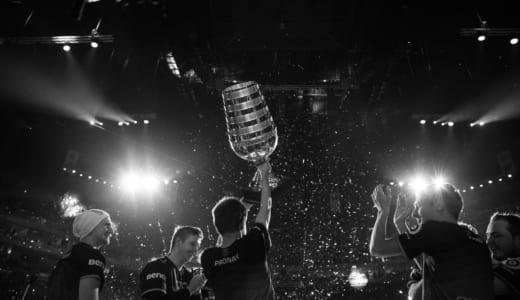 元Fnatic CS:GO所属、GODSENT創設者の pronax 選手が引退を発表