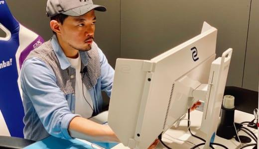 翻訳記事「ZOWIEゲーミングマウスを開発する男 Xanver Tseng」