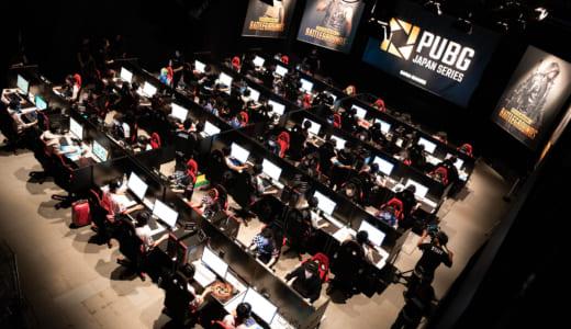 『PUBG Japan Series Season 3 Phase1 Grade1』Day1は「Lag Gaming」が1位スタート、「DNG White」が2連続ドン勝を獲得、スポンサー「バーガーキング」との観戦企画が面白い