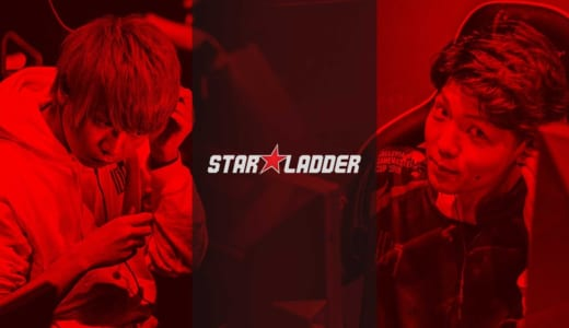 ムービー『CS:GO – StarLadder Major 2019 Asia Minor East Asia Closed Qualifier feat. Absolute, Ignis, Updraft』