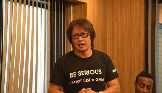 ゲーミングブランド『ZOWIE』創設者Vincent Tang氏が退任、新たなプロジェクトを立ち上げ