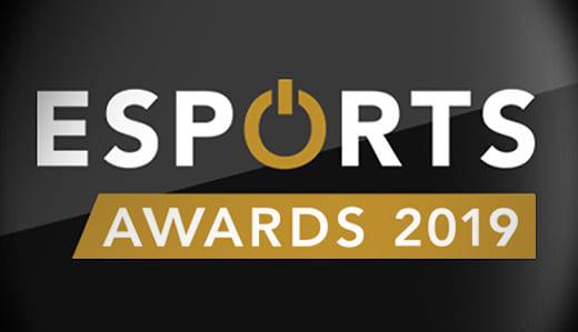 『Esports Awards 2019』「ベストeスポーツゲーム」などの最終ノミネート発表、コミュニティ投票がスタート