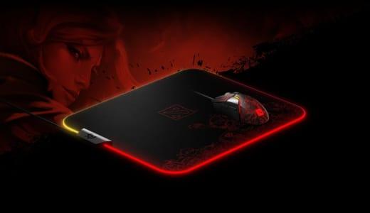 『SteelSeries』から『Dota 2』コラボゲーミングデバイスが登場、「Rival 600」「QcK Prism」「QcK Large」を採用