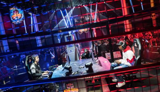 「ストV」世界大会『Red Bull Kumite 2019』が愛知「Aichi Sky Expo」で2019年12月21日(土)・22日(日)に開催