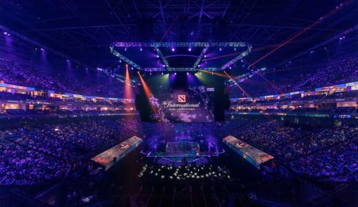 Dota 2世界大会『The International 2019』開幕、Day1でPSG.LGD、Viciのトップ6が確定、本日Day2には昨年王者OGが登場