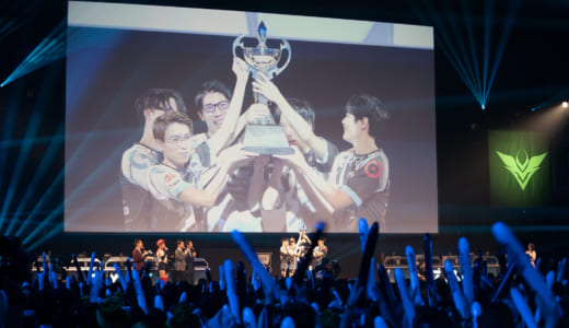 「DetonatioN FocusMe」が3連覇を達成、『LJL 2019 Summer Split Finals』優勝、世界大会「Worlds2019」出場へ