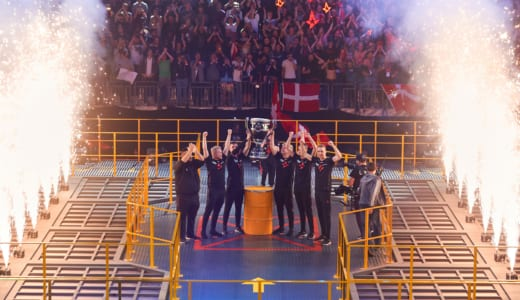 「Astralis」、CS:GOメジャー大会3連続・最多となる4度目の優勝、『StarLadder Berlin Major 2019』王者に